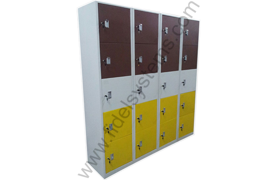 gym locker manufacturer
